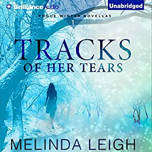 Tracks of Her Tears Hörbuch