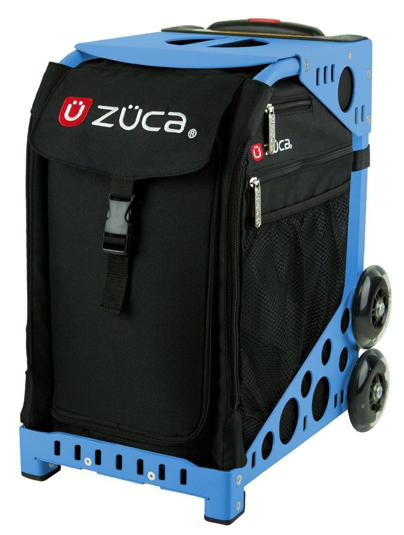 Blue Frame ZUCA Bag Obsidian