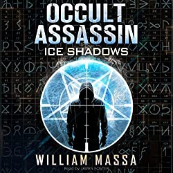 Occult Assassin #2.5