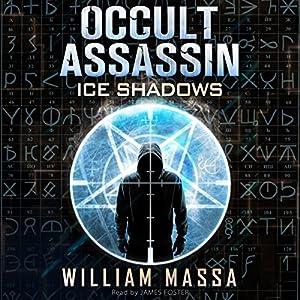 Occult Assassin #2.5 Audiobook
