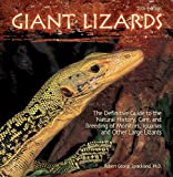 Giant Lizards, Robert George Sprackland, 0793805813