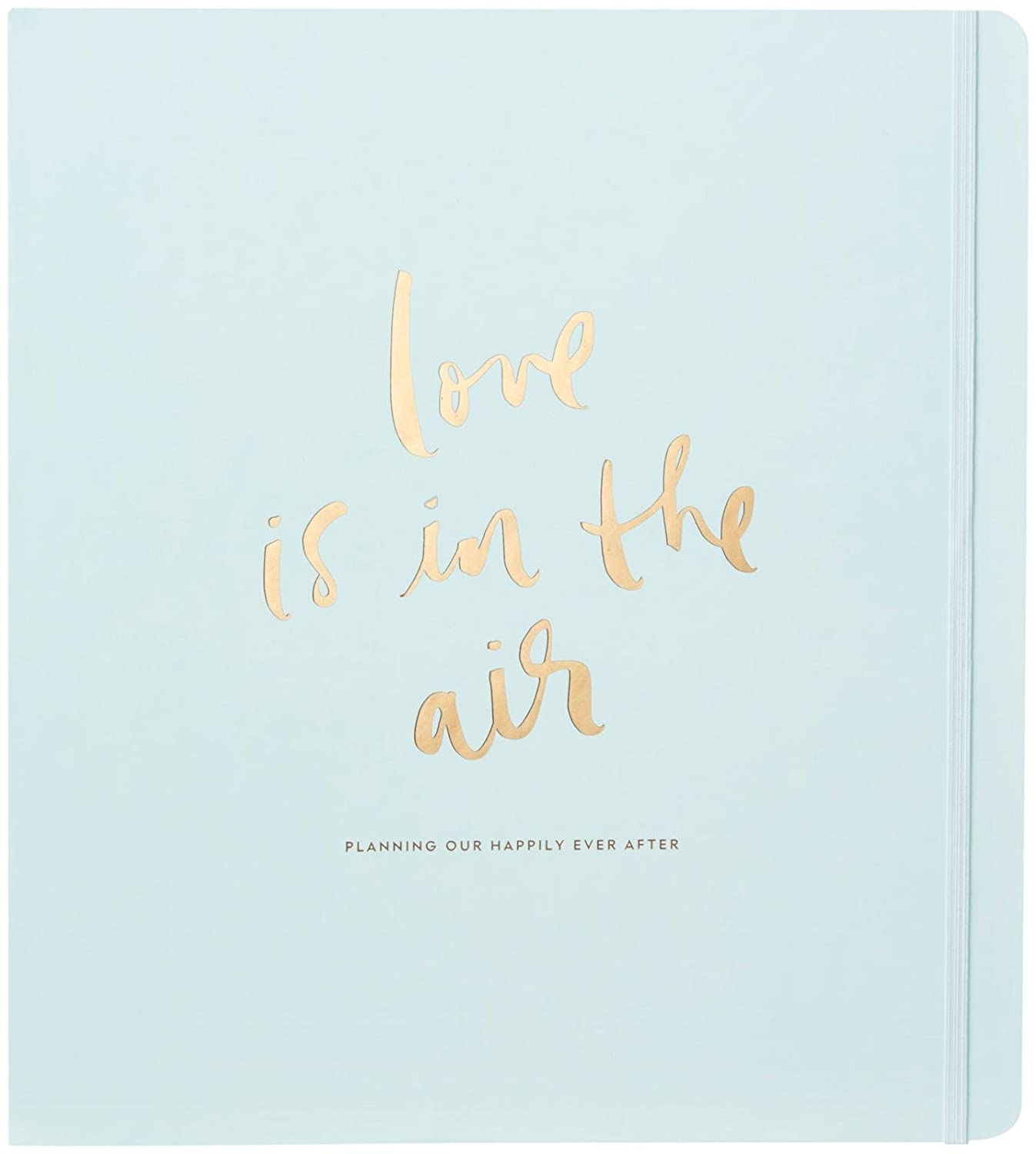 Kate Spade New YorkブライダルPlanner、Love Is In The Air (167830 )   B01CUL41ME