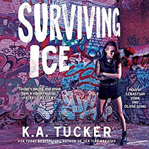 Surviving Ice Audiobook