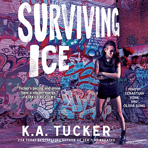 Surviving Ice: The Burying Water Series
