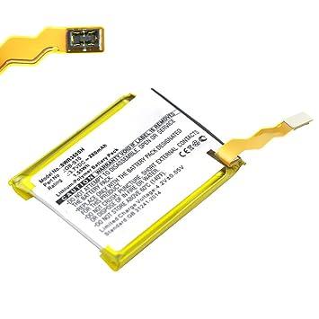 CELLONIC® Batería Premium Compatible con Sony SmartWatch 3 ...