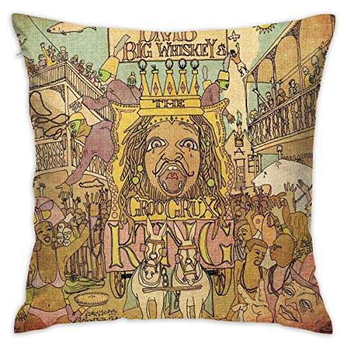 Pillow Band (Skyhillshop Dave Matthews Band 18