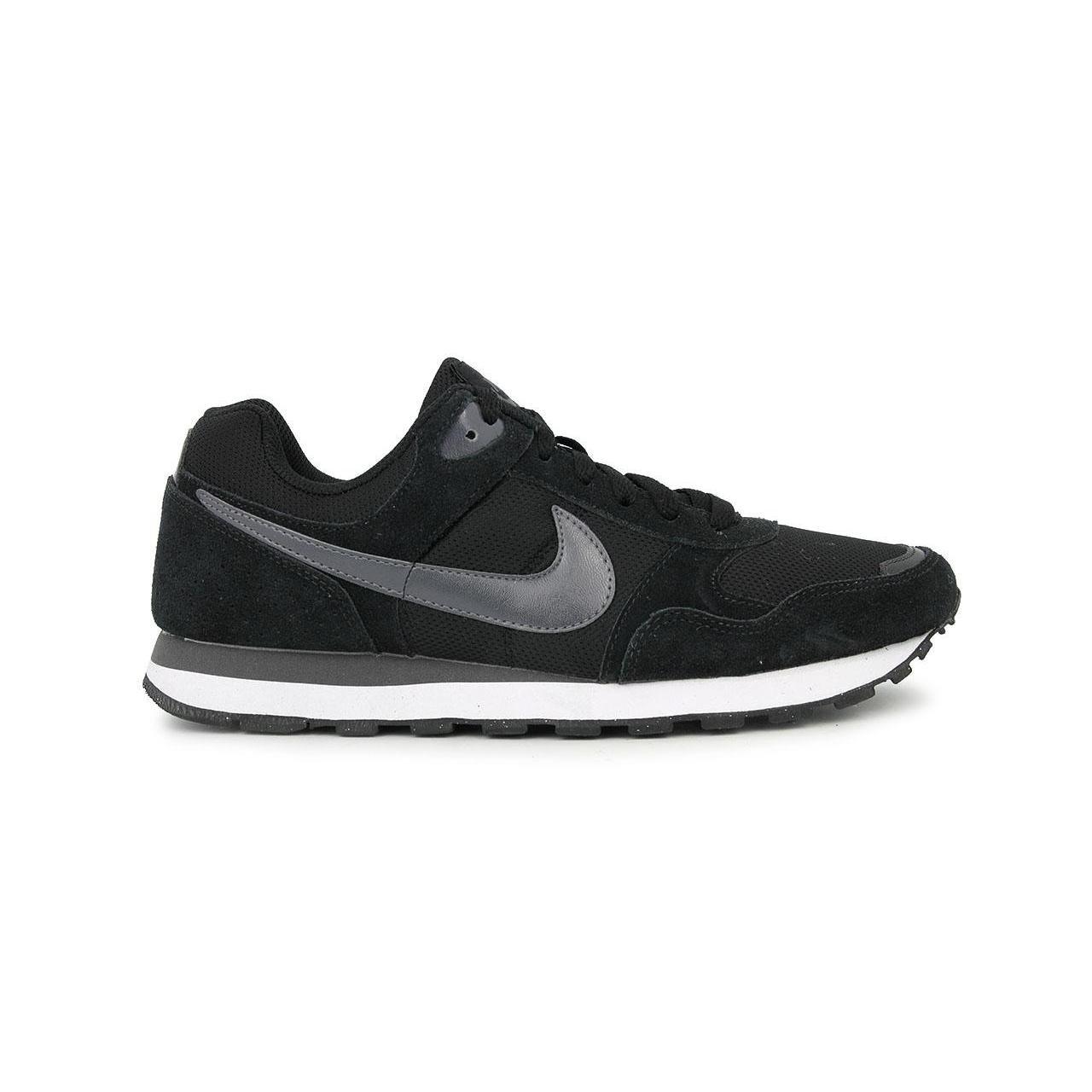 Nike MD Runner Txt, Zapatillas de Running Hombre