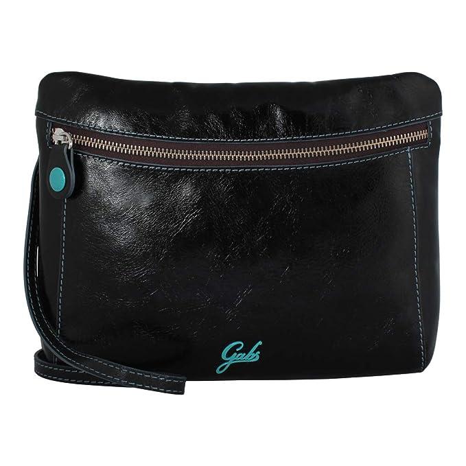 rivenditore online 7f673 d1602 GABS donna borsa a tracolla Crossbody Bag Gpocket M nera ...