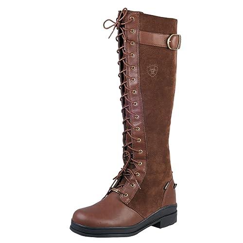 8c21611d32c Ariat Coniston Long Boot: Amazon.co.uk: Shoes & Bags