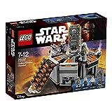 LEGO Star Wars - 75137 - Chambre De Congélation Carbonique