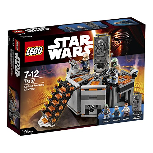 star wars carbon freeze chamber - 1