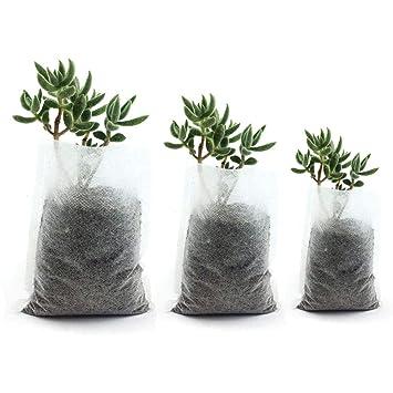 Amazon.com: Funnmart - Bolsas de cultivo orgánicas ...