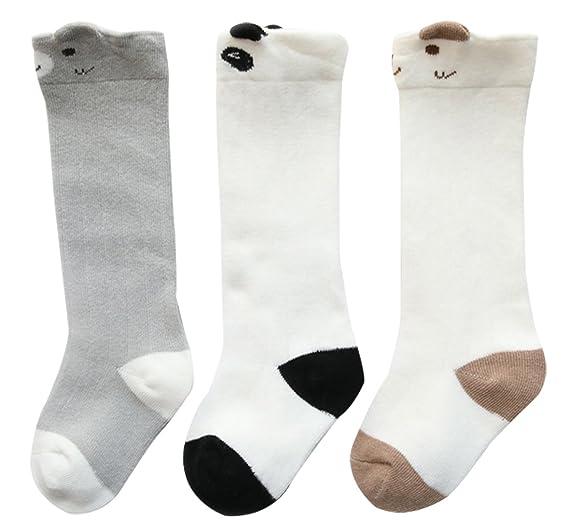 3 Paar Sommer Baby Mädchen Jungen Socken Neugeborenen Baumwolle Casual