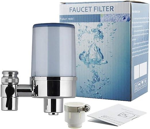 Sistema de filtración de Grifo de Agua, purificador de Agua del ...