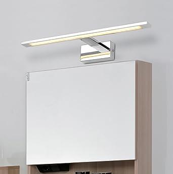 HOHE SHOP- LED-Spiegel-Vorne-Lampen-Badezimmer-Spiegel-Kabinett ...