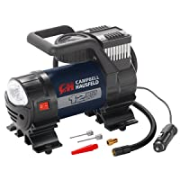 Campbell Hausfeld AF010400 12V 150 PSI Air Compressor Review