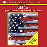 Acid Test | Ross LeManna