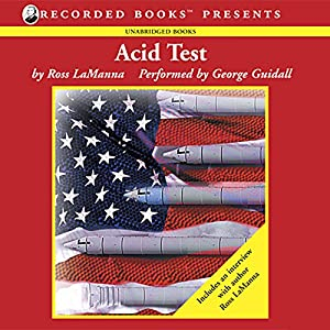 Acid Test Audiobook