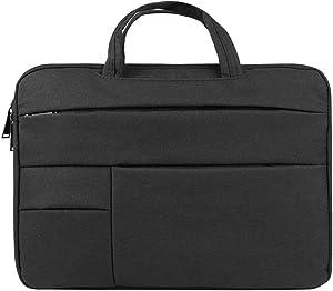 "VG Bags Ultra-Slim Black 14-inch Laptop Sleeve Bag for Dell Inspiron, ChromeBook, Latitude, Vostro 14"""