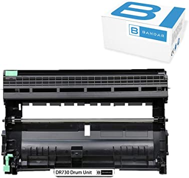 1x DR730 Drum Unit For Brother HL-L2350DW L2390DW L2395DW L2370DW XL DCP-L2550DW