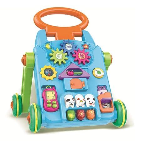 Andador Baby Walker multifuncional Centro de actividades de ...