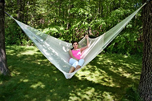 Mexican Hammock (Breezy Point Mayan Mexican Matrimonial Hammock)