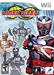 D3 Publisher Kamen Rider Dragon Knight