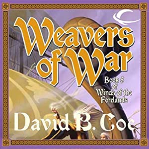Weavers of War Audiobook