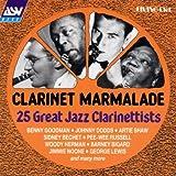 25 Great Jazz Clarinettists