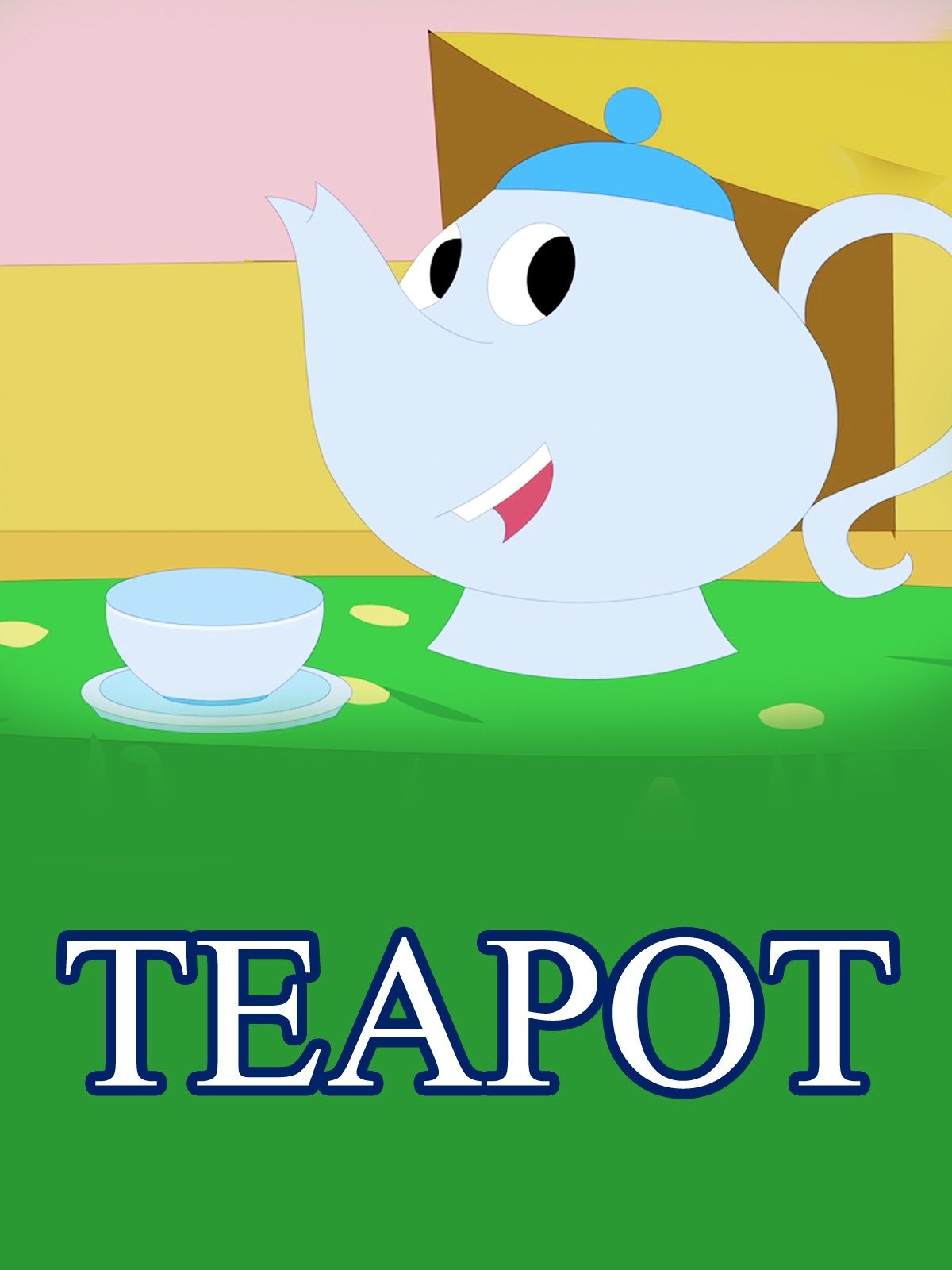 Teapot on Amazon Prime Video UK