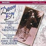 Grainger-Songs&Dancing Ballads