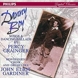 Danny Boy-Songs & Dancing Ball