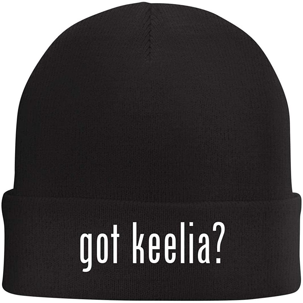 Beanie Skull Cap with Fleece Liner Tracy Gifts got Keelia?