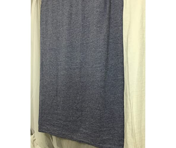Chambray Denim Linen Curtaincustom Curtains Extra Long Custom FREE