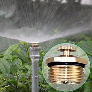 Lunji Garten Sprinkler Automatische Rasen Wasser Sprinkler