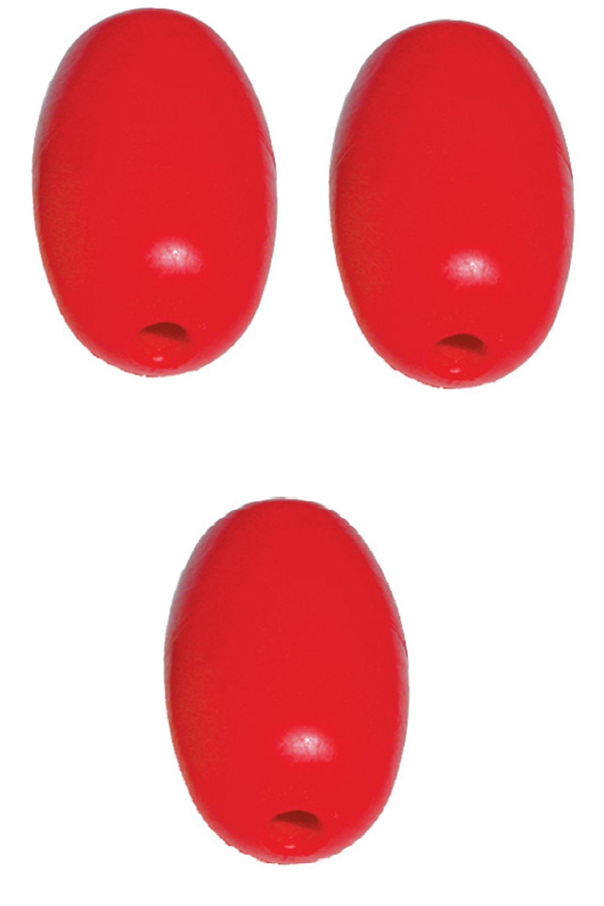 Airhead Red Float [Set of 3]