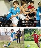 Kids Long Soccer Socks Sports Team Tube Compression