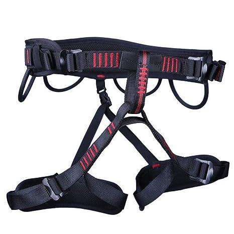 ZBHW Equipo de cinturón de Busto para Sentarse en el arnés de ...