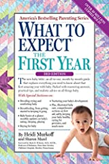 With over 11 million copies in print, What to Expect: The First Year, now in a completely revised third edition, is the world's best-selling, best-loved guide to the instructions that babies don't come with, but should. And no...