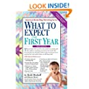 What to Expect the First Year