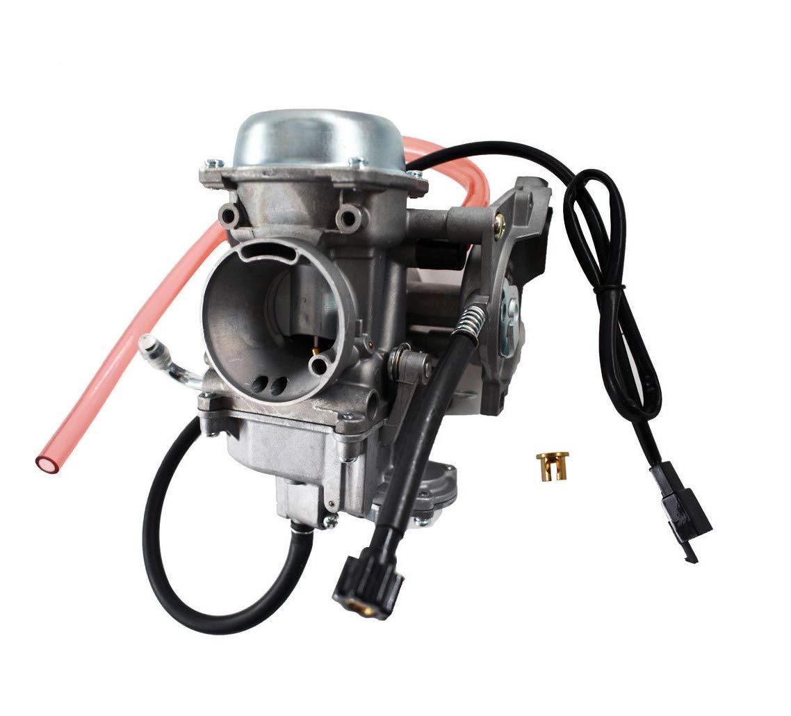Aniro Moto Carburetor for Arctic Cat ATV 350 366 400 Carb 0470-737 2008-2017