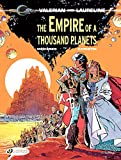 Valerian & Laureline - Volume 2 - The Empire of a Thousand Planets