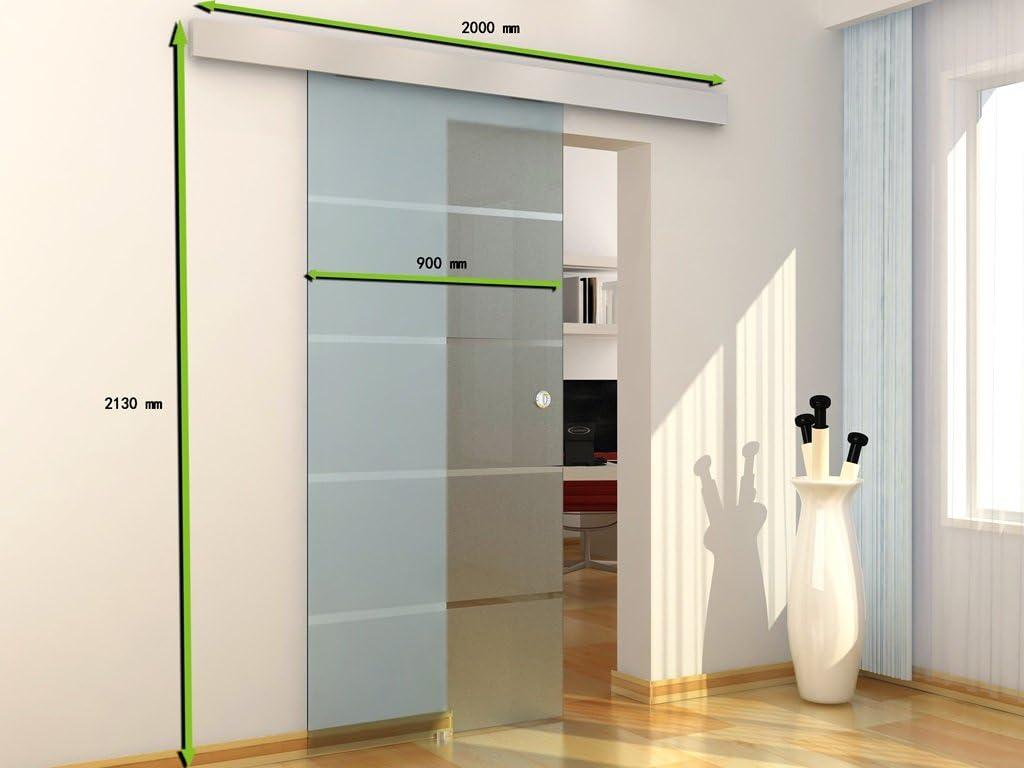 Correderas de cristal para puerta de entrada puerta de cristal ...