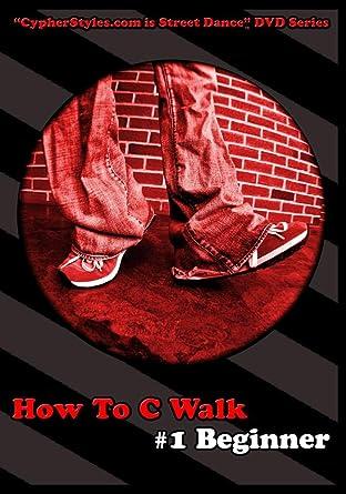 Amazon Com How To C Walk 1 Movies Tv