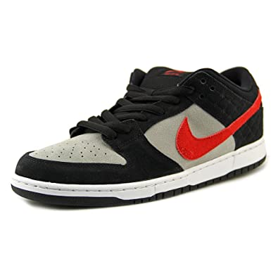 outlet store united kingdom best sell Nike SB Mens Dunk Low Premium SB QS Suede Low Top Skate Shoes