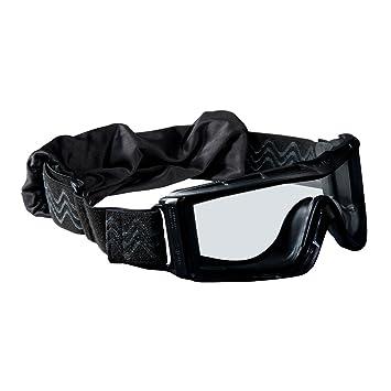 210aba535a9c88 Bollé X 810 Cadre de Masque Noir  Amazon.fr  Sports et Loisirs