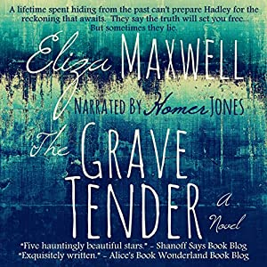 The Grave Tender Audiobook
