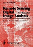 Remote Sensing Image Analysis : An Introduction, Richards, J. A., 3540582193