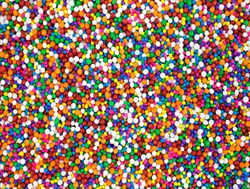 Impuzzible Candy Balls 1000 Piece Jigsaw Puzzle: All Jigsaw Puzzles ()