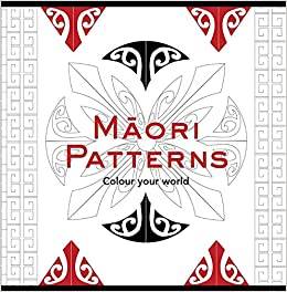 Maori patterns create your world new holland publishers - Create your world ...
